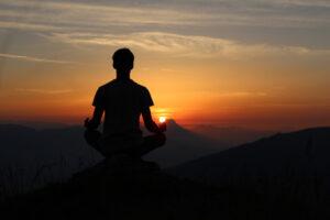 Ki meditatie slaapmethode